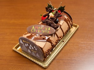 クリスマスケーキ4-640