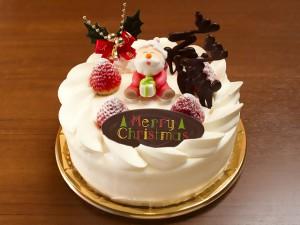 クリスマスケーキ1-640