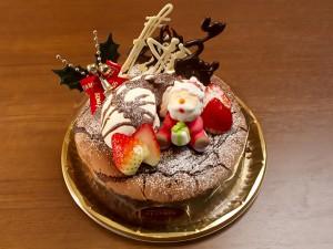 クリスマスケーキ2-640