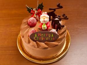 クリスマスケーキ3-640